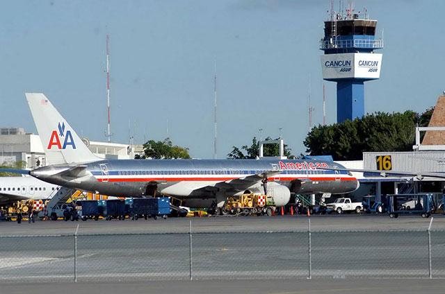 Llegadas-Aeropuerto-Internacional-de-Cancun