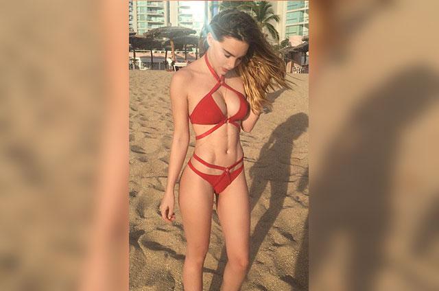 belinda-instagram-body-red-bikini