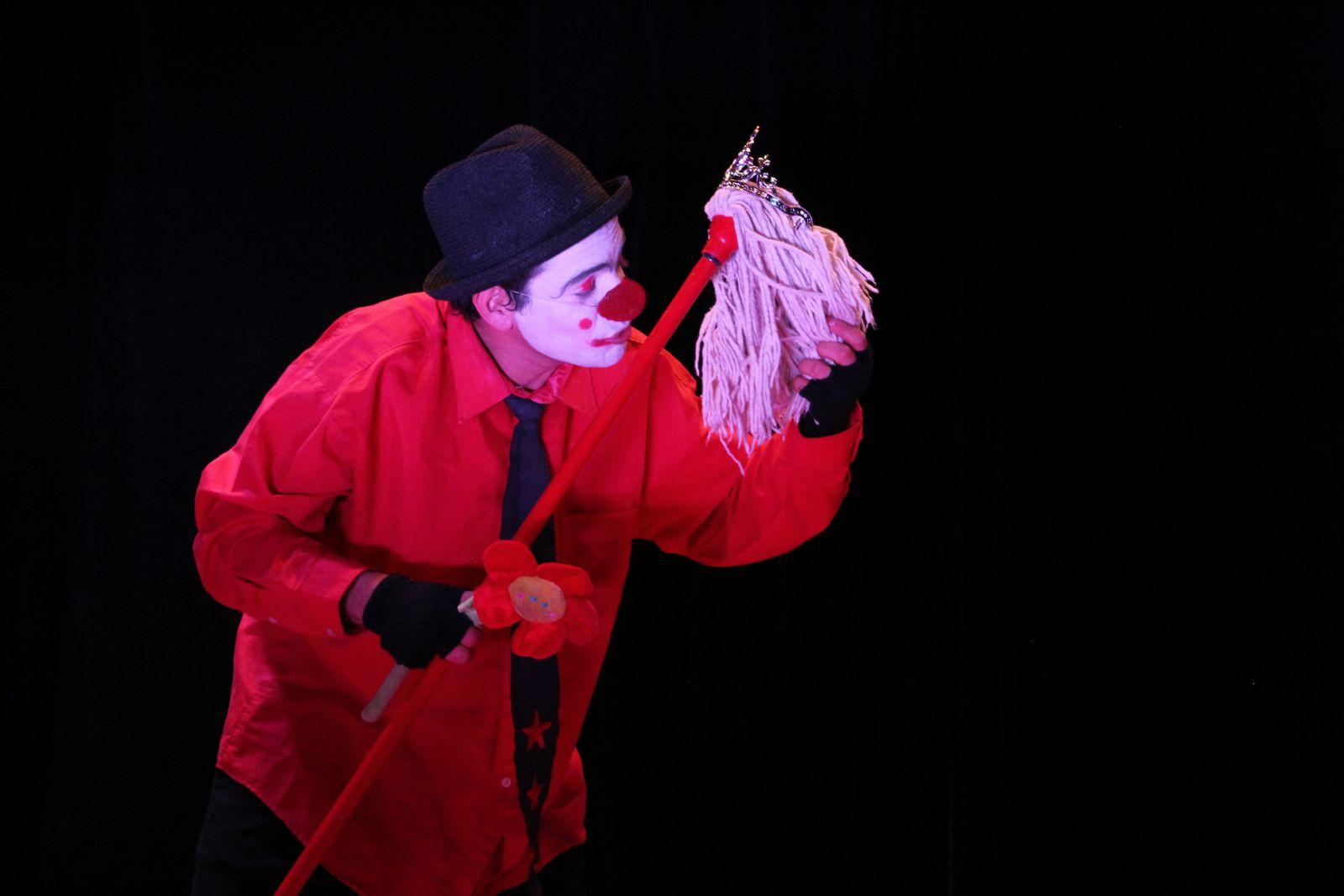 EVENTO 2 Divertimento clown