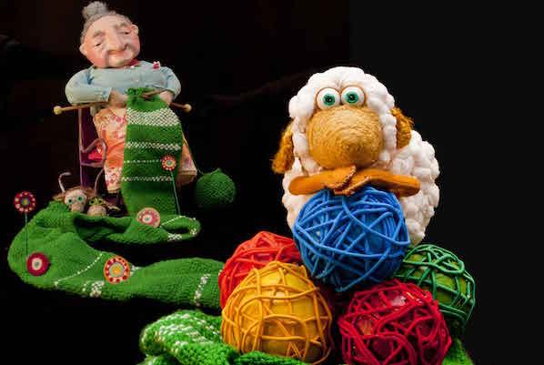 teatro 8 de octubre la oveja perdida
