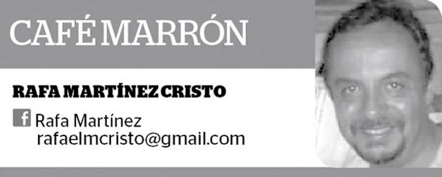 Rafa Martínez Cristo