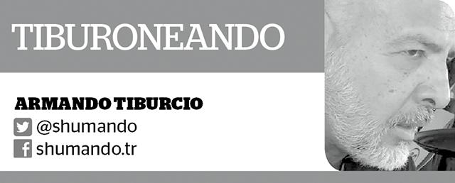Armando Tiburcio