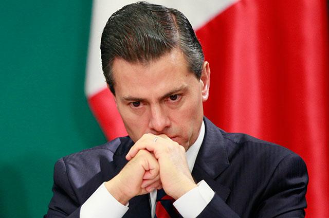 El-presidente-Enrique-Peña-Nieto-durante-una-reunión-del-Consejo-Nacional-de-Seguridad-Pública-en-diciembre-pasado-en-México-JORGE-NUÑEZ-EFE