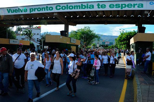 VENEZUELA-COLOMBIA_12808722