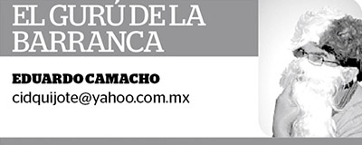 Eduardo Camacho
