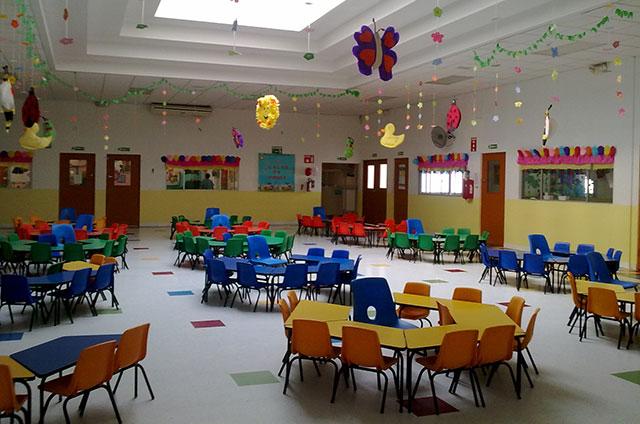 Abundan guarder as patito quintana roo hoy noticias for Play school interiors pictures