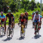 Ciclistas unen fuerzas por los adultos mayores