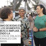 Pto. Morelos gana terreno en materia turística