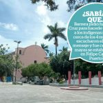 Hoy se conmemora el aniversario 167 del municipio considerado como la cuna de la cultura maya en Q. Roo
