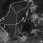 Se-pronostica-cielo-despejado-a-medio-nublado-con-lluvias-ocasionales