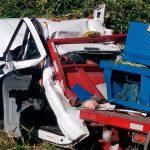 Tragedia-en-Felipe-Carrillo-Puerto,-carretera-de-la-muerte